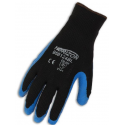 Gants HORIZON de mousse de latex