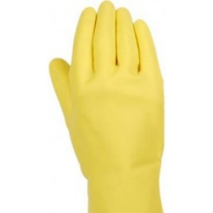 Gants de latex
